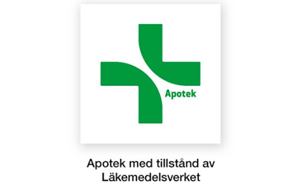 läkemedelsverket, tillstånd, apotek, certifikat, godkänt, apotek björknäs, nacka