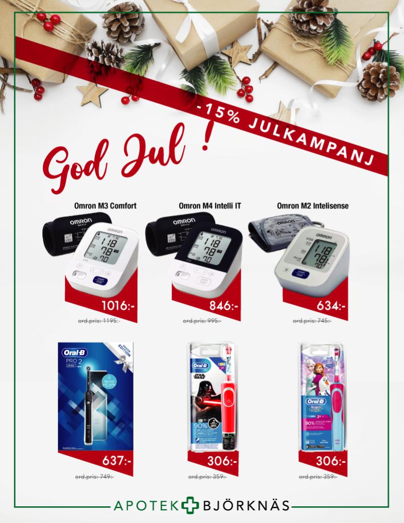 Julkampanj 1